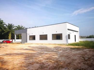 TANAH 1.5 EKAR | Tanah Pertanian Mukim Ijok, Kuala Selangor