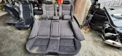 FD2 Seat & Door Trim