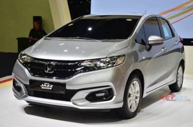 RAYA PROMO 2019 Honda JAZZ 1.5 (A)