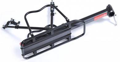 Bicycle Back Carrier Seat