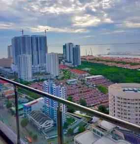 City Residence Good Deal, Size 1,720 Sqft, High Floor & Sea-View