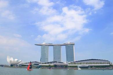 Singapore City Tour From JB