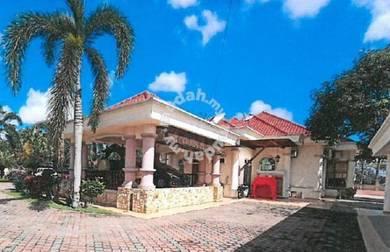 Villa suzana #kelantan
