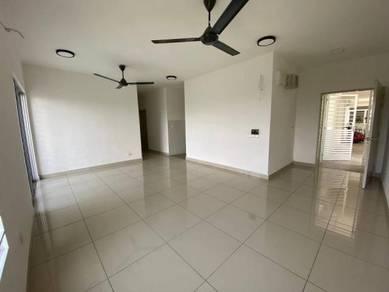 TERMURAH New Unit Apartment Pudina Presint 17 Putrajaya