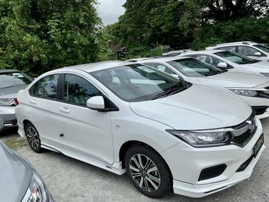 2019 Honda CITY 1.5 (A) Super Year End Sale