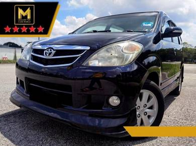 2012 Toyota AVANZA 1.5 G (A) TIP TOP CONDITION