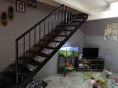 [Hidden Gem] 2.5 storey landed property in Sentul, Dato Senu