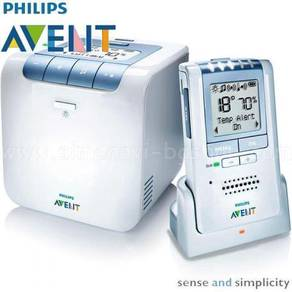 Philips AVENT DECT Baby Monitor SCD530/00