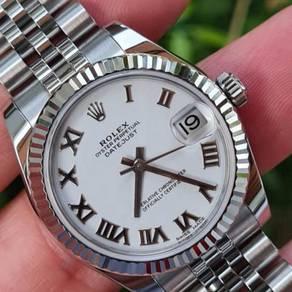 Rolex Datejust 178274 Roman 31mm Automatic