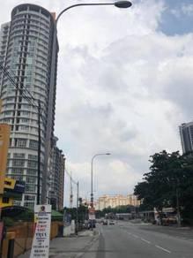 Tiara Mutiara I For Sale Off Jalan Puchong Kuala Lumpur