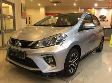 READY !! 2019 Perodua MYVI 1.5 H (A)