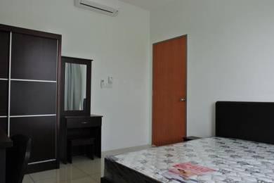 Include WiFi & Utilities. New Room in Cheras, Cheras Selatan, Balakong