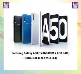 Samsung A50 - Wholesales Price - Ori MY Set