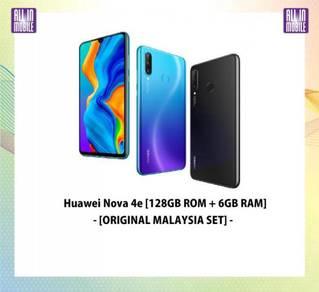 Huawei Nova 4E - Wholesales Price - Original Set