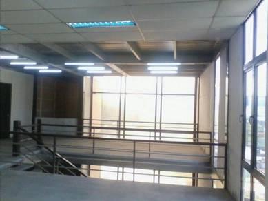 Kampung Baru Sungai Buloh Bungalow Warehouse