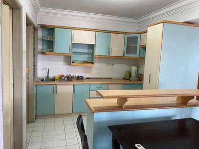 Desa Dua Apartment, Kepong(Almost fully furnished, Offer💥🔥🔥 )
