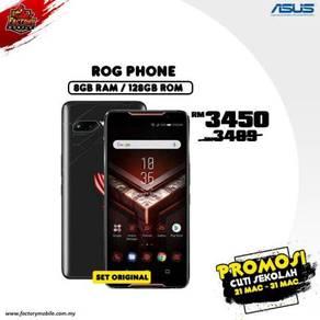 PROMO> Asus ROG [8   128/512GB] M'sia set