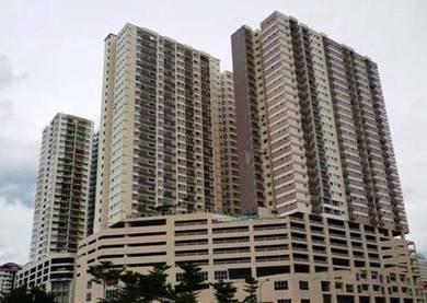 [Neat & Tidy] Plaza Medan Putra, Bandar Menjalara, Kepong Kuala Lumpur