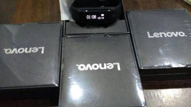 ORIGINAL GENUINE Lenovo Smart Watch HW01