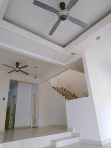 FREEHOLD TWO STY NEAR MARKET Desa Coalfield, ijok, klang, puncak alam