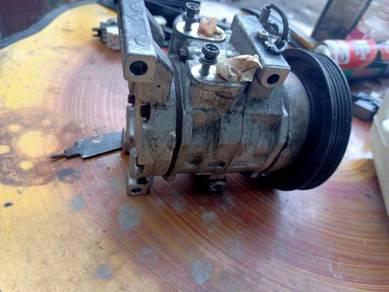 Compresor aircond vios ncp42/93
