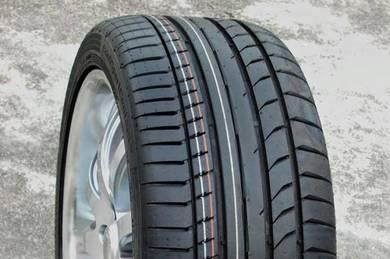 Continental CSC5P MO 255/40/21 285/35/21 GLC43 GTR