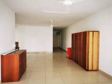 SPACIOUS 1500sqft Apartment Selasih Presint 17 Putrajaya