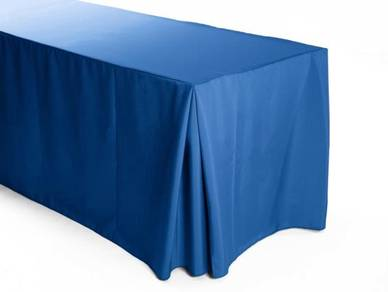 Alas Meja Table Cloth Fitted Cover