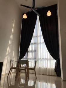 Eko Cheras Service Apartment/Duplex, 100m MRT, Cheras, Sunway Velocity
