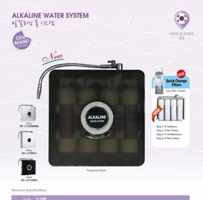 Waterexpress K-1000 Alkaline water purifier Korea