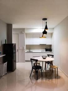New Serini Condo, 1+1 rooms, Taman Melawati, Kuala Lumpur