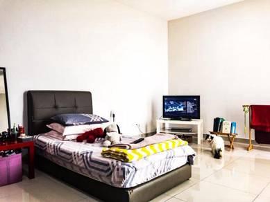 Univ 360 Studio Apartment Seri Kembangan hot selling