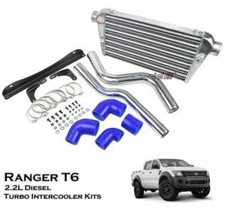 FORD Ranger T6 XL 2.2L Turbo Intercooler KIT 4wd