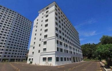 Desa aman apartment relau