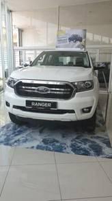 Promosi Raya 2019 Ford RANGER 2.2 XLT FACELIFT (A)