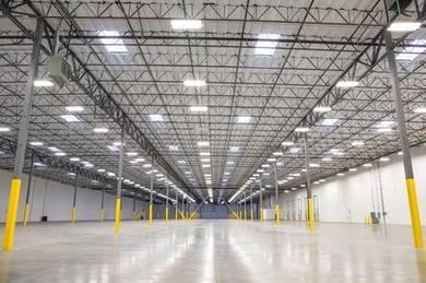 USJ PUCHONG SUBANG SHAH ALAM Logistic Warehouse