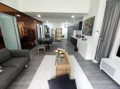 Kempas Apartment , Genting Permai Pahang , Freehold Brand New