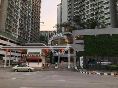Tropicana Bay Residences Bayan Lepas Penang For Sale