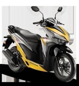 Honda vario 150 MUHIBAH SALENG