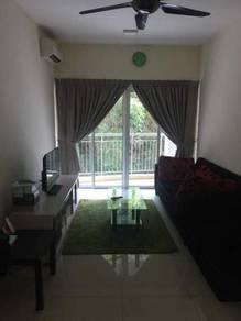 Master room Damansara Perdana