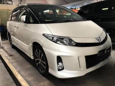 2016 Toyota ESTIMA 2.4 AERAS SMART (A)