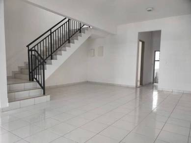Nusa Bayu 2 Storey Selling With Good Condition
