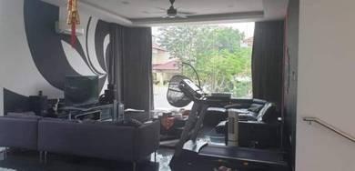 3 Storey Bungalow Golf & Country Resort Bukit Jalil