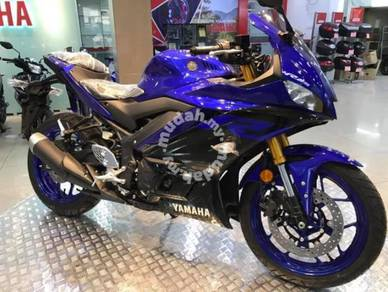 Yamaha R25 New Facelift 2019 ~ Yamaha Star Centre
