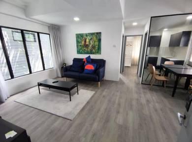 Kempas Apartment , Genting Permai Pahang , Brand New Freehold