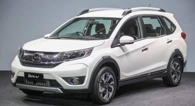 2019 NEW Honda BR-V 1.5 DISC6k+BODYKIT