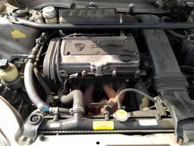 Enjin 0 campro for gen2 waja
