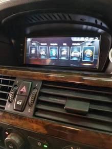 Bmw 5 E60 E61 M5 android 8.8' car palyer SET NEW