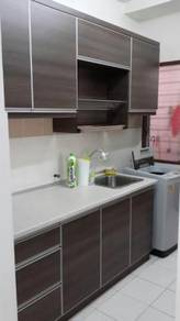 Puncak Banyan Condo Taman Connaught UTAR Renovated Fully Furnished