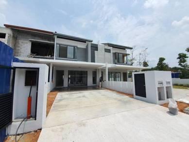 BOOKING 1K NEW 2 Storey Terrace Lambaian Residence 2 Bangi